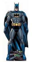 superhero stand up