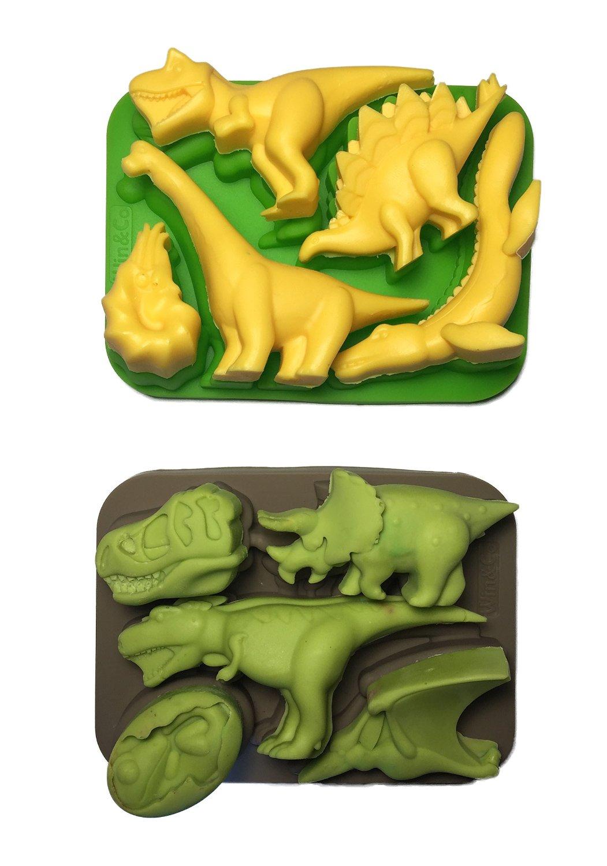 dinosaur mold