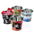 pirate buckets
