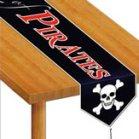 pirate table runner