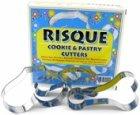 rude cookie cutters