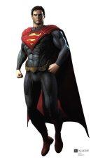 superman standup