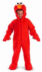 elmo kids costumes