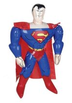 superman inflatable