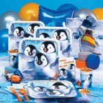 TODDLER BIRTHDAY PARTIES HAPPY FEET