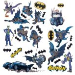 batman decals
