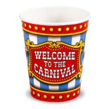 carnival partyware