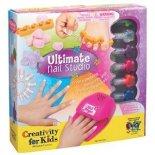 kids manicure kit