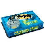 batman cake decorations