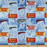comic book fabric