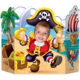 pirate photo op