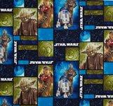 star wars fabrics
