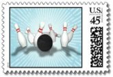 personalized postage stamps