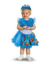 sesame street kids costumes