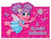 abby cadabby invitations