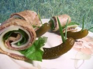 faux escargot