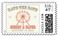 carnival stamps