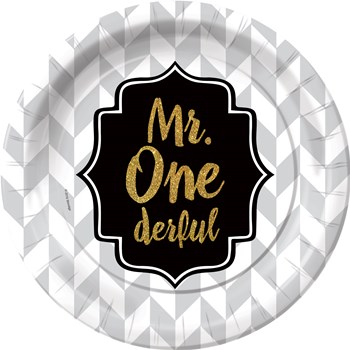 mr one derful theme