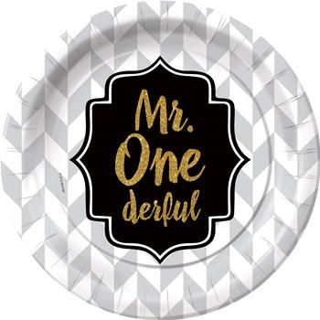 mr one derful theme