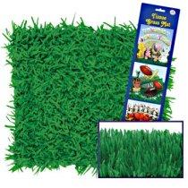 tissue grass mats