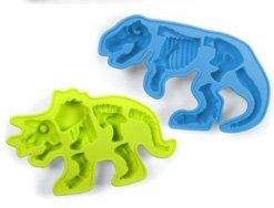 dinosaur ice cube tray