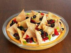 nacho cheesecake