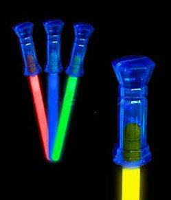 glow light saber