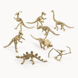 dinosaur skeleton toys