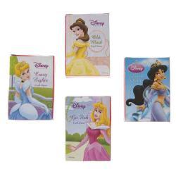princess card games