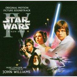 star wars soundtrack