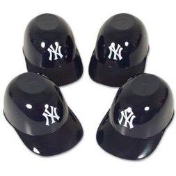 baseball hat bowls