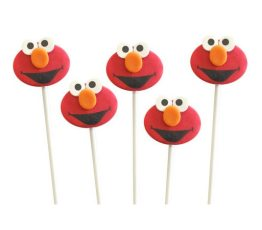 buy elmo lollipops