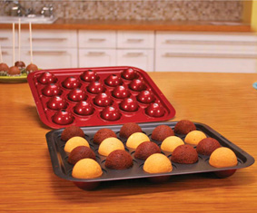 cake pop baking pan