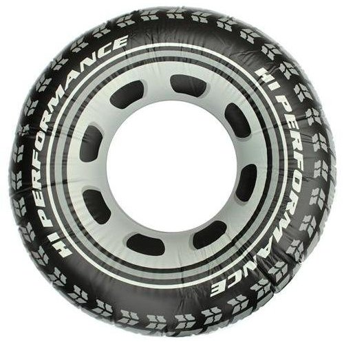 inflatable tire