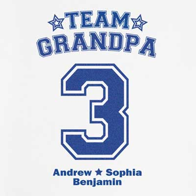 team family t shirts