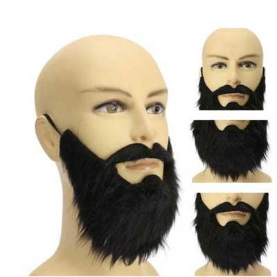 fake beard