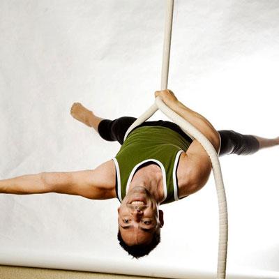 Open Fall Stunt Diving Class