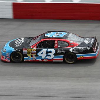 NASCAR Stock Car Driving