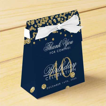 100 40th Birthday Party Ideas By A Professional Planner