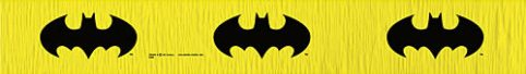 batman streamers