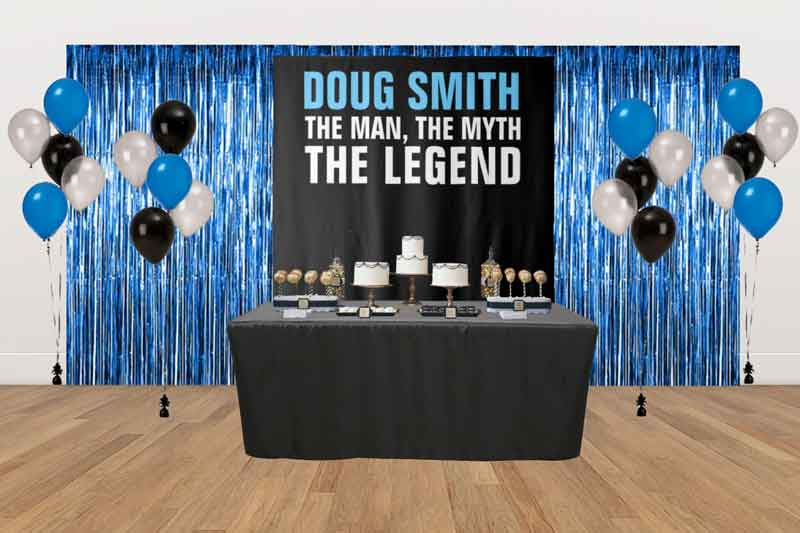 100 Creative 50th Birthday Ideas For Men By A