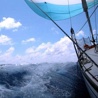 Introduction to Sailing