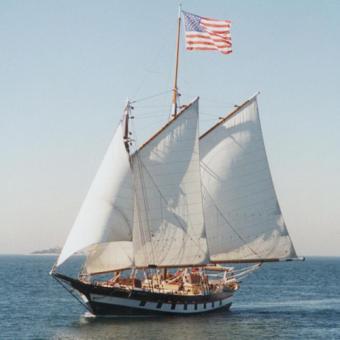 Tall Ship Sail & Beer Tasting Tour