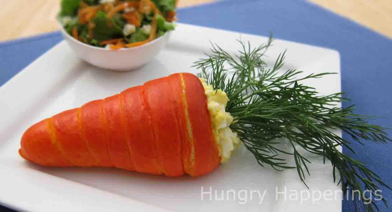 carrott party food