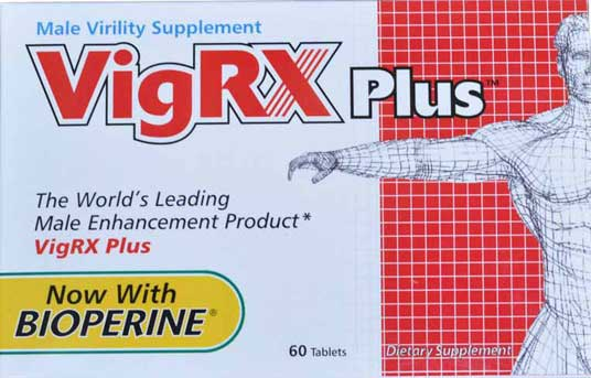 male virility supplement