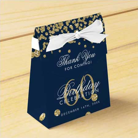 100 60th Birthday Party Ideas By A Professional Planner