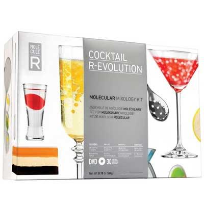 molecular gastronomy cocktail kits