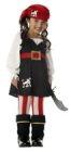 female pirate costume