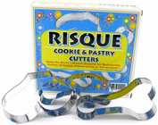 rude cookie cutters