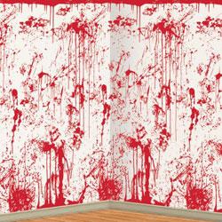 blood scene setter